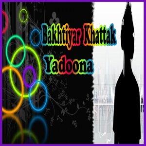 Bakhtiyar Khattak 歌手頭像