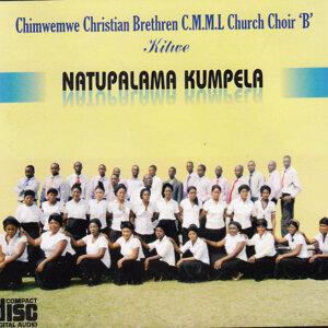 Chimwemwe Christian Brethren CMML Church Choir B Kitwe 歌手頭像