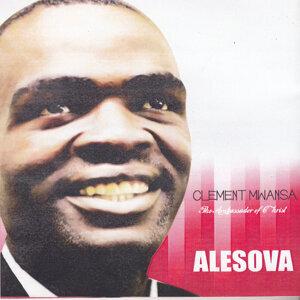 Clement Mwansa 歌手頭像