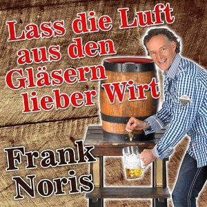 Frank Noris 歌手頭像