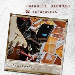Emanuele Dabbono, Terrarossa 歌手頭像