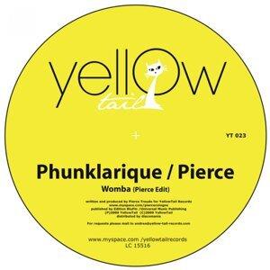 Phunklarique&Pierce 歌手頭像