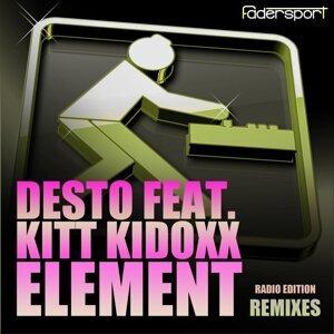 Desto feat. Kitt Kidoxx 歌手頭像