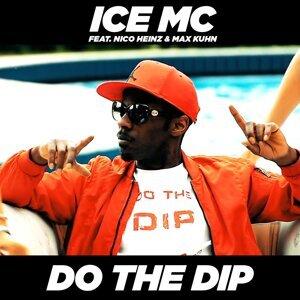 Ice Mc 歌手頭像