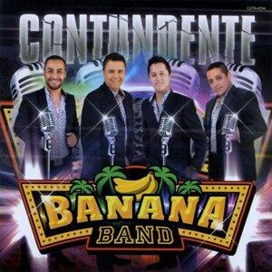 Banana Band 歌手頭像