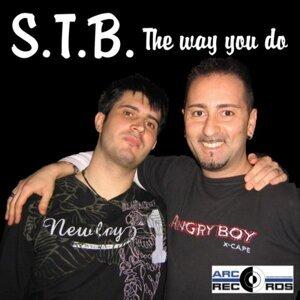 S.T.B. 歌手頭像