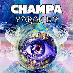 Champa, Drukverdeler & DJ Bim 歌手頭像