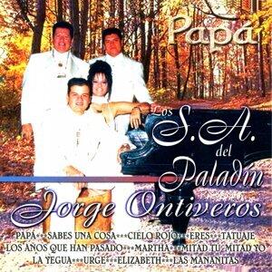 Los S. A. Del Paladin Jorge Ontiveros 歌手頭像