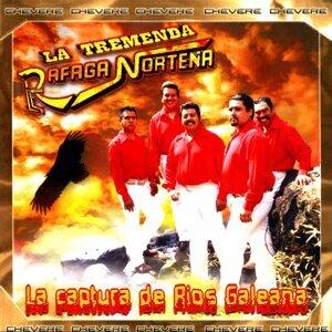 La Tremenda Rafaga Norteña 歌手頭像