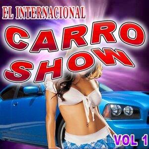 El Internacional Carro Show 歌手頭像