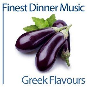 Athens Bouzouki Ensemble & Singers 歌手頭像