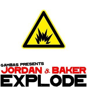 Gambas Presents Jordan & Baker 歌手頭像