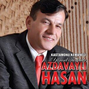 Azdavaylı Hasan 歌手頭像