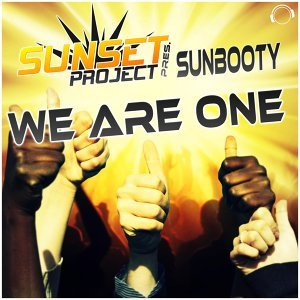 Sunset Project Presents SUNbooty 歌手頭像