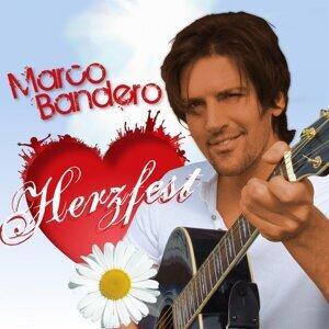 Marco Bandero 歌手頭像