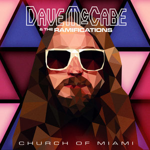 Dave McCabe & The Ramifications 歌手頭像