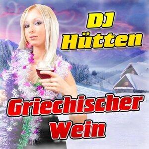 DJ Hütten 歌手頭像