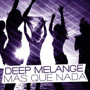 Deep Melange 歌手頭像