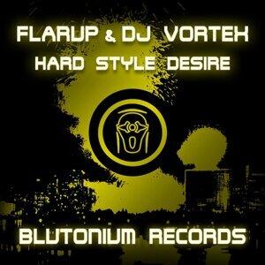 Flarup & DJ Vortex 歌手頭像