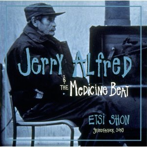Jerry Alfred & The Medicine Beat 歌手頭像