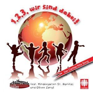 Schulfreunde Müller feat. Kindergarten Sankt Bonifaz & Oliver Zangl 歌手頭像