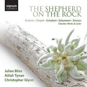 Julian Bliss, Ailish Tynan, Christopher Glynn 歌手頭像