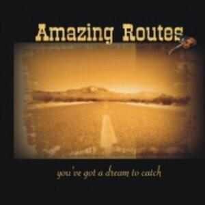 Amazing Routes 歌手頭像