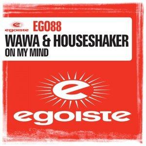 Wawa & Houseshaker 歌手頭像