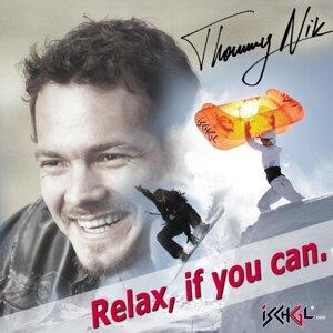 Thommy Nik 歌手頭像