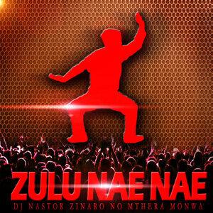 Dj Nastor, Zinaro no Mthera and Monwa 歌手頭像