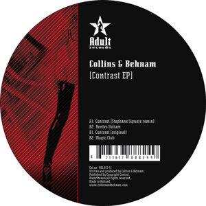 Collins & Behnam 歌手頭像