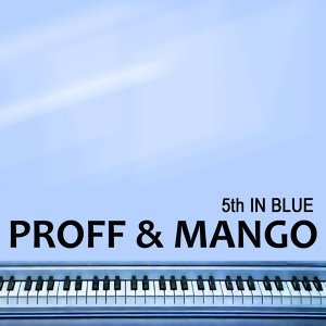 PROFF & Mango 歌手頭像