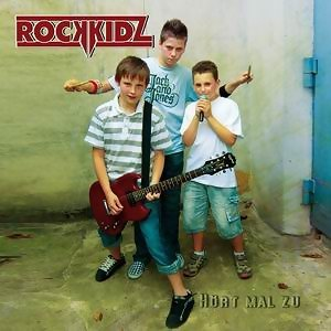 Rockkidz 歌手頭像