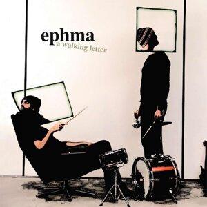Ephma 歌手頭像