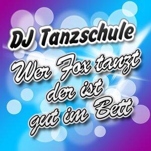 DJ Tanzschule 歌手頭像