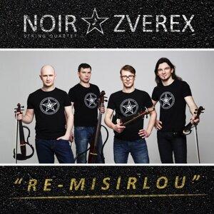 Noir String Quartet, Zverex 歌手頭像