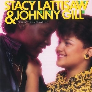 Stacy Lattisaw & Johnny Gill 歌手頭像