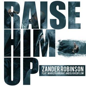 Zander Robinson 歌手頭像