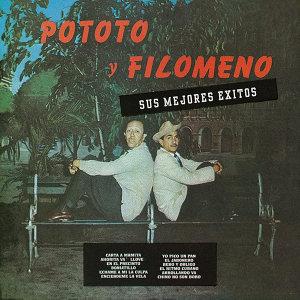 Pototo and Filomeno 歌手頭像