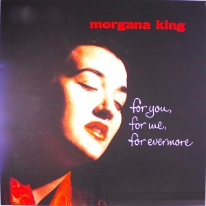 Morgana King 歌手頭像