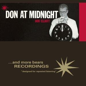 The Don Elliott Quintet 歌手頭像