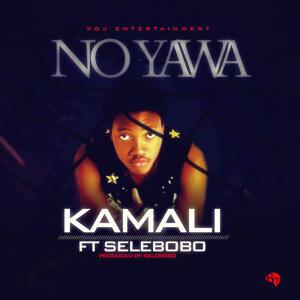 Kamali feat. Selebobo 歌手頭像
