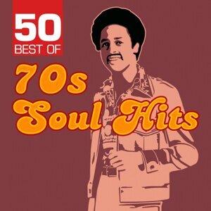 Detroit Soul Sensation 歌手頭像