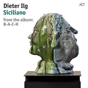 Dieter Ilg with Rainer Böhm & Patrice Héral 歌手頭像