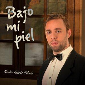 Nicolás Andrés Rolando 歌手頭像