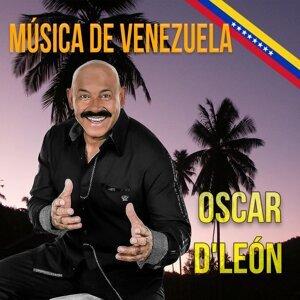Oscar D'Leon 歌手頭像