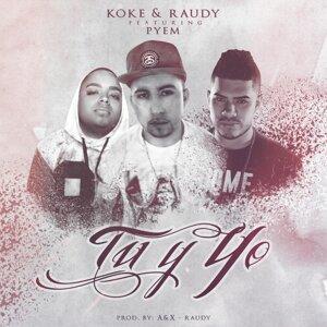 Koke, Raudy 歌手頭像