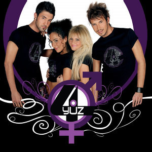 4 Yuz 歌手頭像