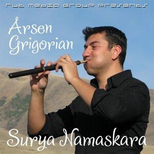 Arsen Grigorian 歌手頭像
