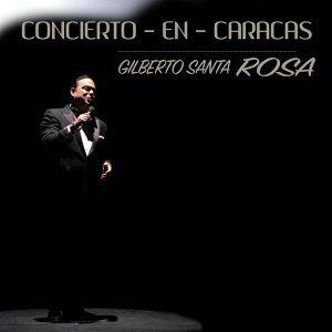 Gilberto Santa Rosa (吉伯特山塔洛沙) 歌手頭像